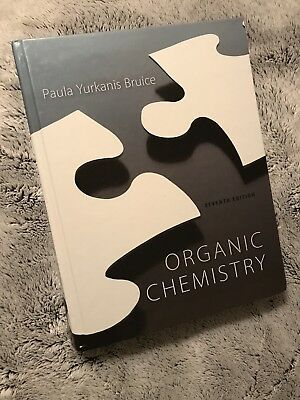 Organic chemistry by paula yurkanis bruice international fourth organic chemistry hardcover by paula yurkanis bruice seventh edition pearson fandeluxe Images