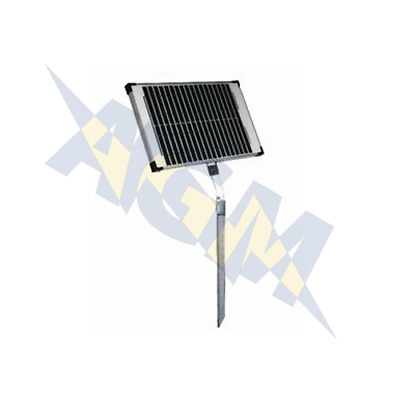 Hotline 47SP20W 20W Electrical Fence Solar Assist Panel Solar Assist Electric