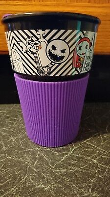 new nightmare before christmas travel cup from disney shop