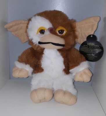 Gremlins Gizmo Plush Toy (Nuzzlers Europleasure)