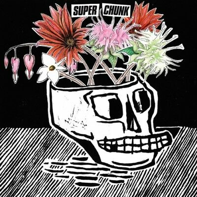 SUPERCHUNK What A Time To Be Alive CD Nuovo
