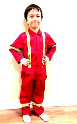 Children's Kid's Coverall Suit
