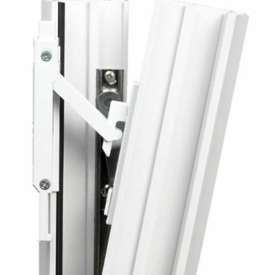 Winkhaus Window Restrictor Catch OBV Child Safety for UPVC Windows Non locking
