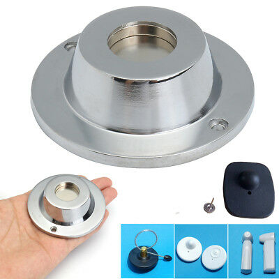 5000GS EAS Security System Tags Detacher Remover Magnetic Aluminum Coating USA