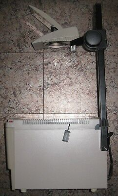 Overhead Projector 3M bright, simple to use, great for Art, Airbrushing, Stencil
