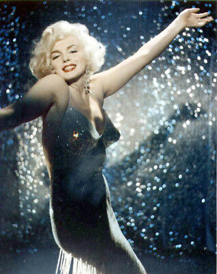 Some Like It Hot UNSIGNED photograph - L1248 - Marilyn Monroe