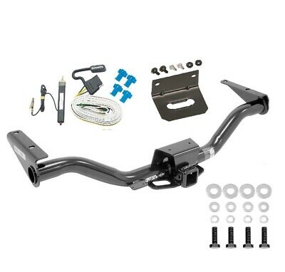Fits 2015-2019 Chevy Colorado, Gmc Canyon  6K Trailer Hitch & Wiring Kit   87675