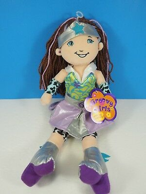 """New Special Edition Groovy Girl Doll """"Galexia"""""""