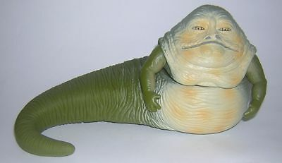 Star Wars Loose Jabba the Hutt ( Episode 1 Playset )