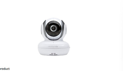 Motorola Additional Camera for Motorola MBP33S and MBP36S Baby Monitor MBP36SBU