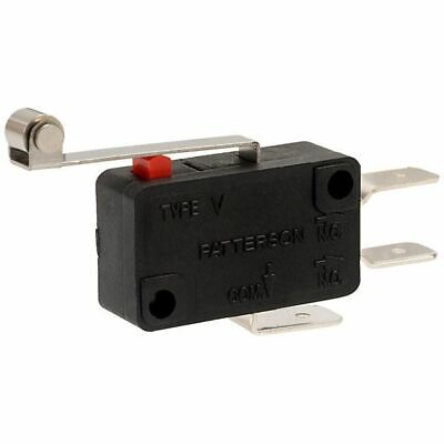 RVFM SP5-72GL111-A V4 Microswitch 22.6 mm Levier S Tags