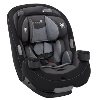 Little Kid Car Seat Safety 1st Grow and Go 3-in-1 Convertible Toddlers Kids