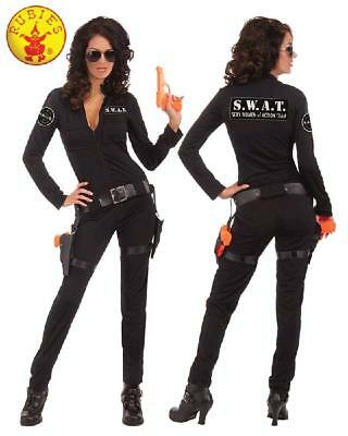 NEW Ladies SWAT Jumpsuit DEFAULT CATEGORY