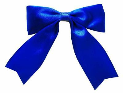 NEW Royal Blue Bow 4th of July