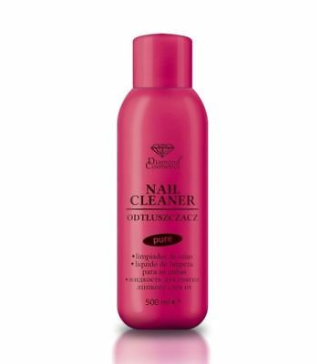 Semilac Cleaner Nail Pure  500 ml
