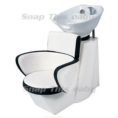 salon shampooing coiffure dos lavage Barbiers lavabo Chaise barbier coiffeur