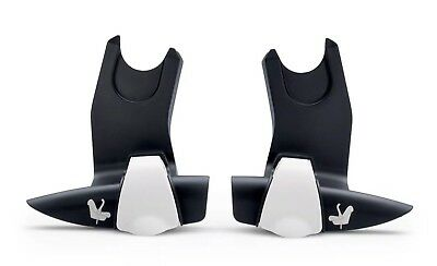 Bugaboo Bee+ and Bee3 Maxi-Cosi CabrioFix and Pebble Baby Car Seat Adaptors NEW