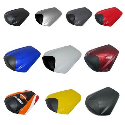 New ABS Motorcycle Rear Seat Cover Cowl for Honda CBR1000RR 2008-2015