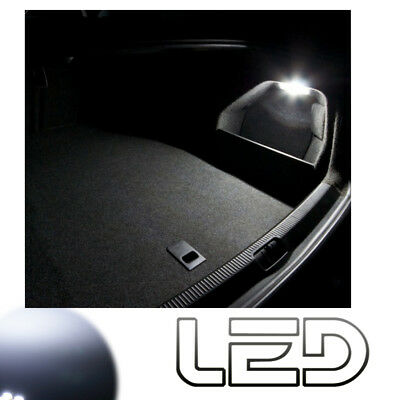 SEAT LEON 3 5F - 1  Ampoule LED blanc Eclairage Coffre Bagages Trunk light