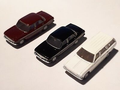 tomytec N scale Car Collection series 4 Datsun