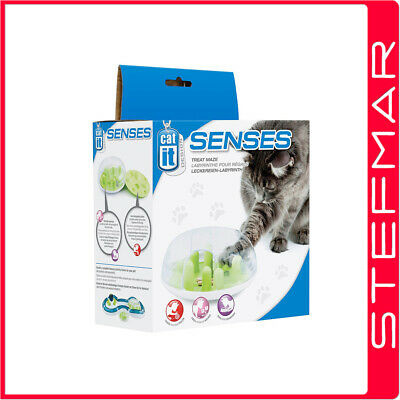 Catit Cat Senses Treat Maze