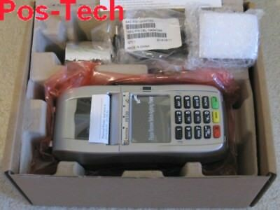 First Data FD130 EMV + NFC communicates via DIAL+IP+WIFI ***BRAND NEW***