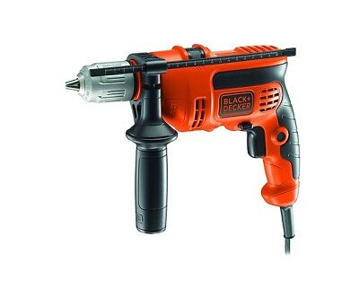 Taladro Electronico Black&Decker Cd714Creska 710W