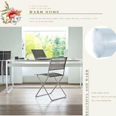 Office Chair Mat Transparent Carpet Floor Protector PVC Plastic Free Protection
