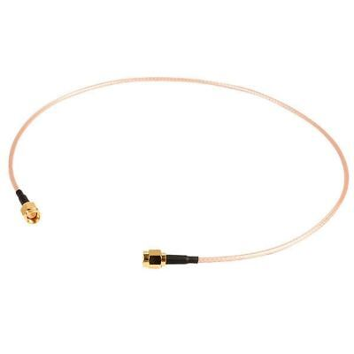 TruConnect 0.5m SMA Plug to Plug Cable Assembly