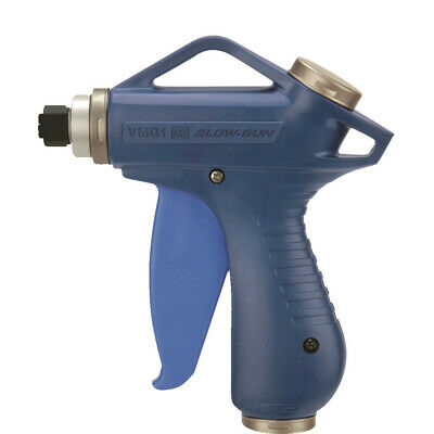 Smc Vmg11Bu-F02-03 Blow Gun Blue 1/4 2Mm Nozzle