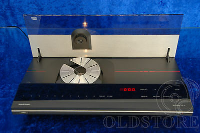 ►Bang & Olufsen Beogram Cdx◄ Lettore Cd Player Cdm 1 2 X Tda1540P Philips Cd 104