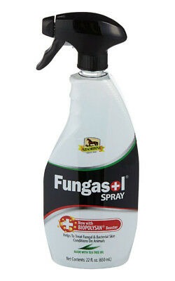 Absorbine 430430 Fungasol Anti-Fungal Spray For Horse, 22 oz.