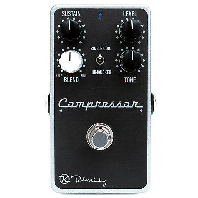 Keeley Electronics Compressor Plus Pedal