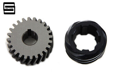 Sifton Oil Pump Drive Gear Kit,for Harley Davidson motorcycles,by V-Twin
