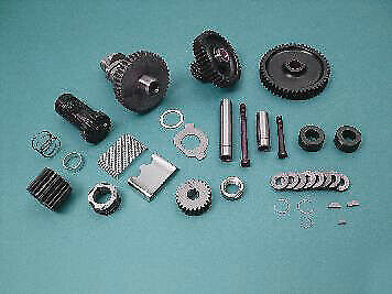 Cam Chest Assembly Kit Panhead-Shovelhead,for Harley Davidson motorcycles,by ...