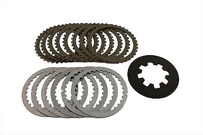 York Police Clutch Pack Kit,for Harley Davidson motorcycles,by V-Twin