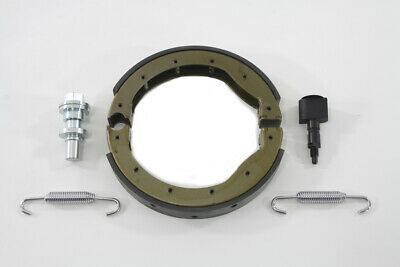 Rear Brake Shoe Kit,for Harley Davidson,by V-Twin
