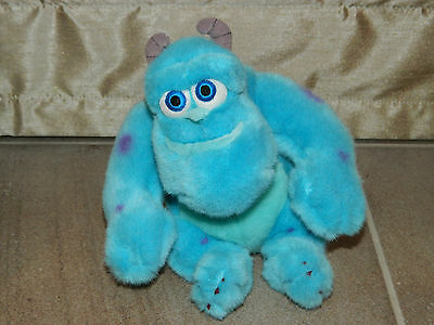Official Walt Disney World Sulley from Monsters Inc. - Measures 7 inches tall