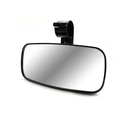 """2"""" UTV Clamp Rear/Side View Mirror for SXS Offroad Can Am Commander , Maverick"""