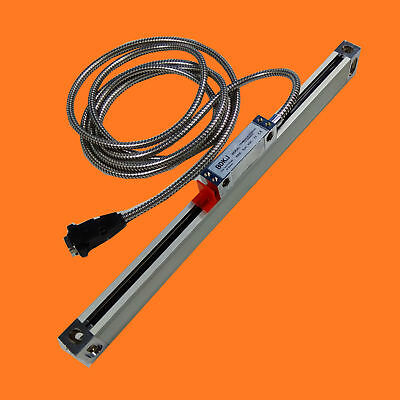 300mm 5um Precision Linear Scale Digital Readout For Milling Lathe Machine MINUO