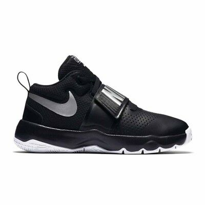 SCARPE NIKE BASKET TEAM HUSTLE D 8 GS NERE P/E 2018 881941001