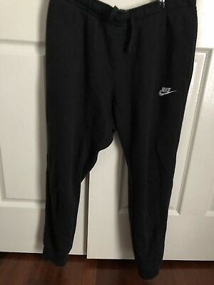 Nike Fleece Trackies