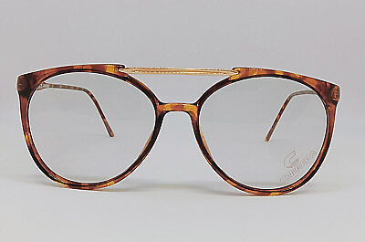 Vintage CARRERA Glasses/Spectacle Frames By OPTYL Mod.5332 RARE!