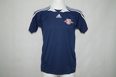 Red Bull Salzburg 2007 - 2008 Away Adidas Football shirt SIZE Adult 34/36