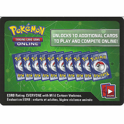 10x Pokemon Sun & Moon Ultra Prism Code Cards SM-5 Trading Card Game Online