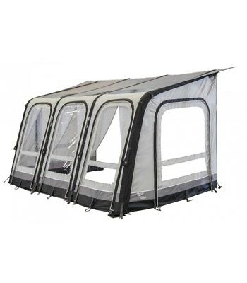 Vango Varkala Connect 420 inflatable porch awning