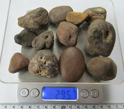 RAW ,ROUGH, UNKNOWN, NATRUAL,ROCKs, STONEs,lot of 12     295.0gr