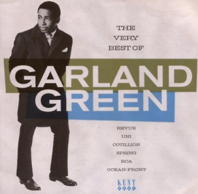 Garland Green-The Very Best Of  (US IMPORT)  CD NEW
