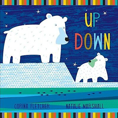 Fletcher Corina/ Marshall N...-Up Down Across  (US IMPORT)  BOOK NEW