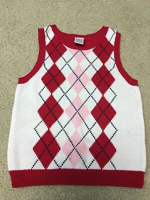 Kids Gymboree knit holiday sweater - size S (5-6) - EXCELLENT Condition